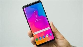 Samsung sẽ ra mắt Galaxy S20 thay vì Galaxy S11?