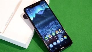 HMD Global xác nhận Nokia X5 sẽ sớm được bán ra ở thị trường quốc tế