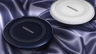 Bộ sạc không dây Dou cho Note 9 rò rỉ, có thể tương thích Galaxy Watch