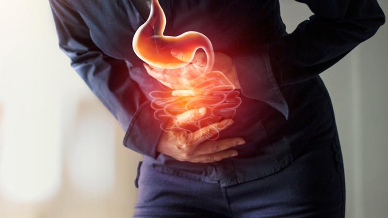 Người bị đau dạ dày cần cân nhắc khi ăn súp lơ