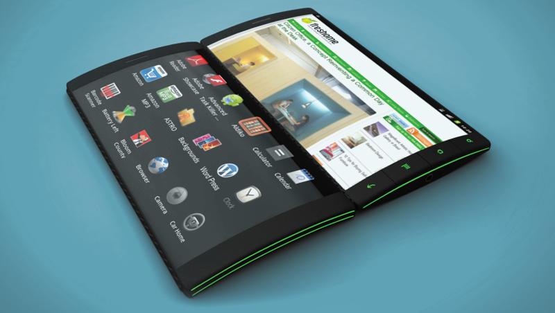 Bao lâu nữa chúng ta sẽ đạt tới kỷ nguyên smartphone hoàn hảo? - ảnh 4