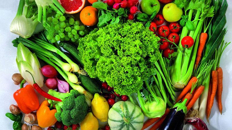 Có phải ăn nhiều rau củ là tốt?