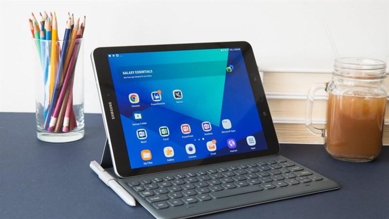Samsung Galaxy Tab A2 XL lộ cấu hình đầy đủ trước ngày ra mắt