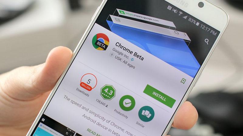 Top 9 trình duyệt web tốt cho smartphone Android, bạn dùng cái nào? - ảnh 7