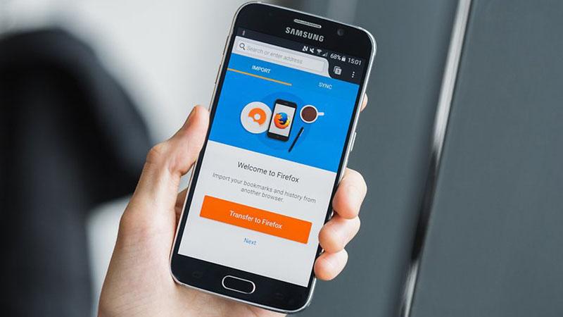 Top 9 trình duyệt web tốt cho smartphone Android, bạn dùng cái nào? - ảnh 8