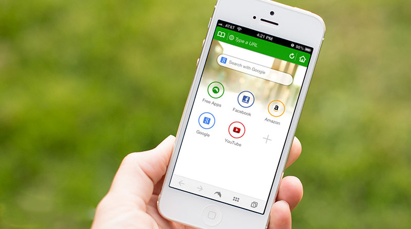 Top 9 trình duyệt web tốt cho smartphone Android, bạn dùng cái nào? - ảnh 10