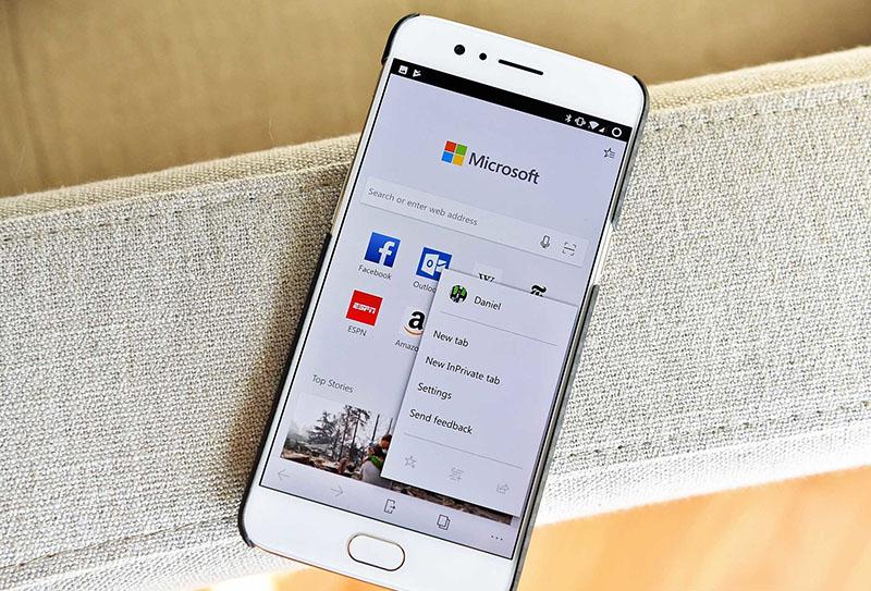 Top 9 trình duyệt web tốt cho smartphone Android, bạn dùng cái nào? - ảnh 5