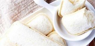 Cách làm bánh sữa chua Đài Loan đơn giản tại nhà
