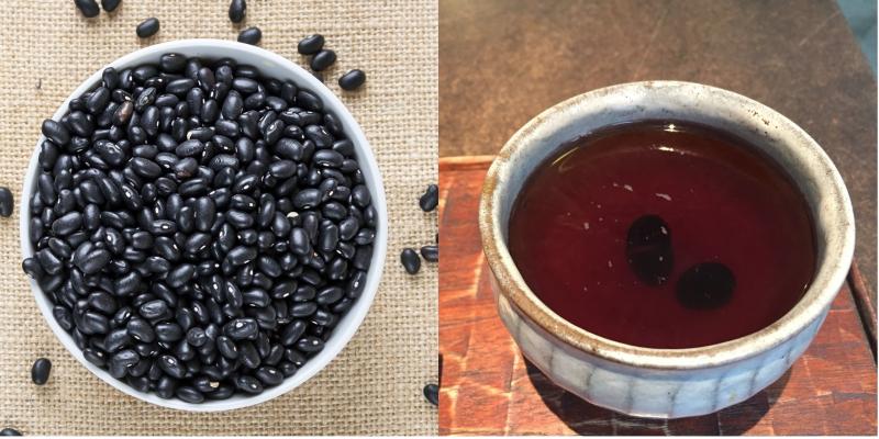Nước được nấu từ đậu đen giàu Protein, Vitamin, chất béo có lợi