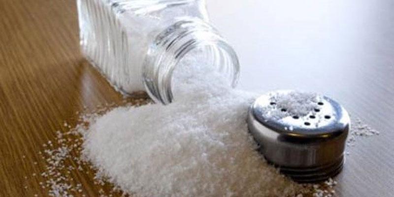Muối ăn là dạng khoáng chất, được người ta sử dụng như một loại gia vị để nấu ăn