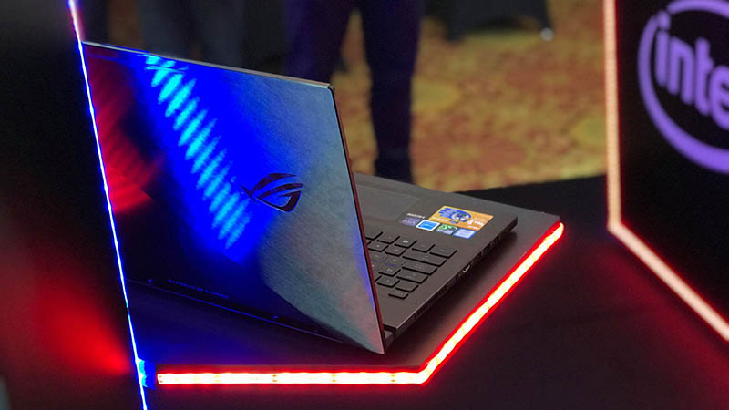 asus ra mat laptop gaming 9 800x450 - Asus ra mắt laptop gaming ROG Strix Scar II và Strix Hero II