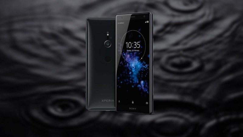 Kết quả kinh doanh Sony quý 2/2018: Doanh số smartphone giảm xuống còn 2 triệu chiếc