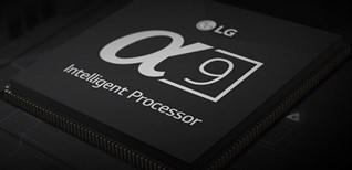 Các công nghệ hình ảnh trên tivi LG