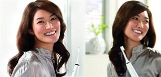 5 lợi ích khi sử dụng bàn chải đánh răng điện