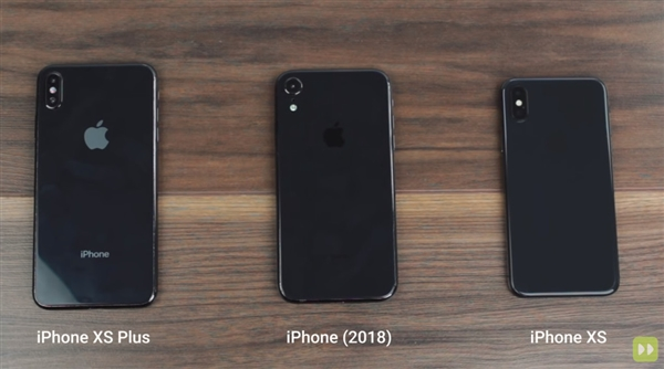 iPhone XS, XS Plus và iPhone 2018