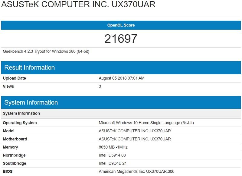 Đánh giá Asus Zenbook Flip S (UX370U): Laptop đẳng cấp của doanh nhân