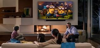 Tổng hợp các công nghệ hình ảnh trên tivi Sony