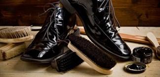 Cách chọn xi đánh giày phù hợp