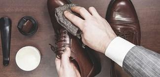 Mẹo chọn xi đánh giày đúng chuẩn