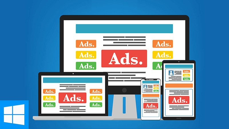 Phần mềm diệt virus quảng cáo trên trình duyệt Chrome, Firefox