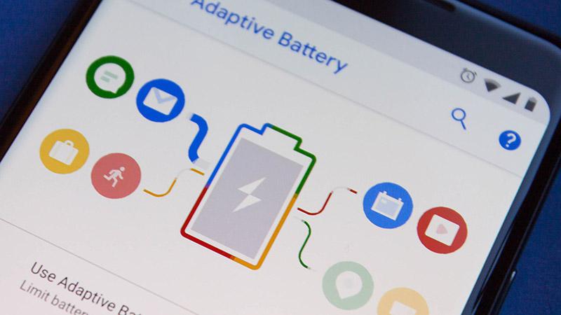 Adaptive Battery là gì?