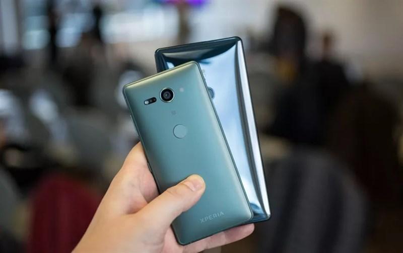 Các máy Xperia sẽ nhận được bản cập nhật Android Pie từ tháng 9