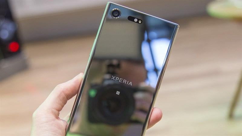 6 thiết bị Sony được nâng cấp Android 9.0