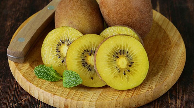 Cách làm chín kiwi an toàn tại nhà