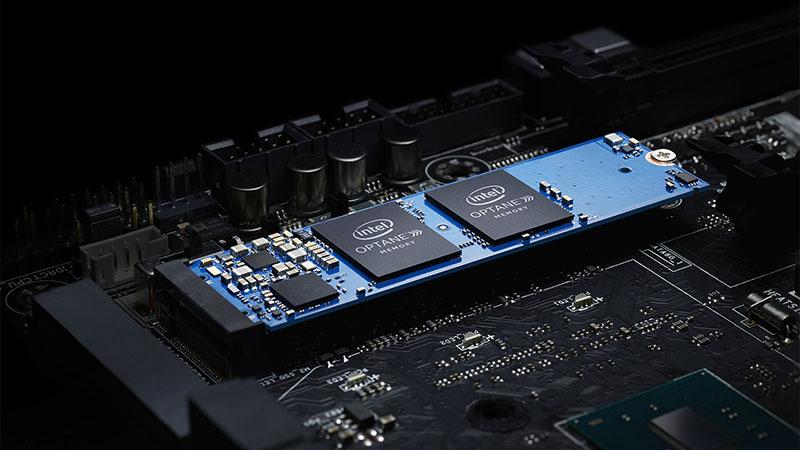 Hướng dẫn cài đặt Intel Optane Memory cho PC và laptop