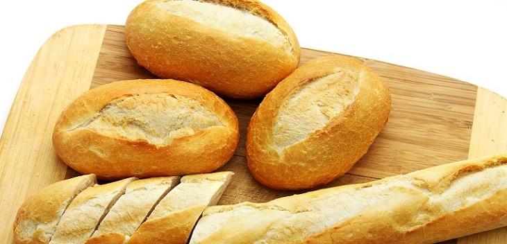 Cách làm bánh mì bằng lò nướng cực dễ tại nhà thơm ngon khó cưỡng
