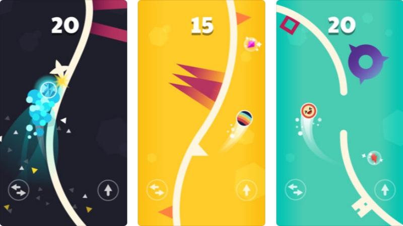 Bắt đầu tuần mới với 5 tựa game iOS đặc sắc và miễn phí (13/8) - ảnh 2