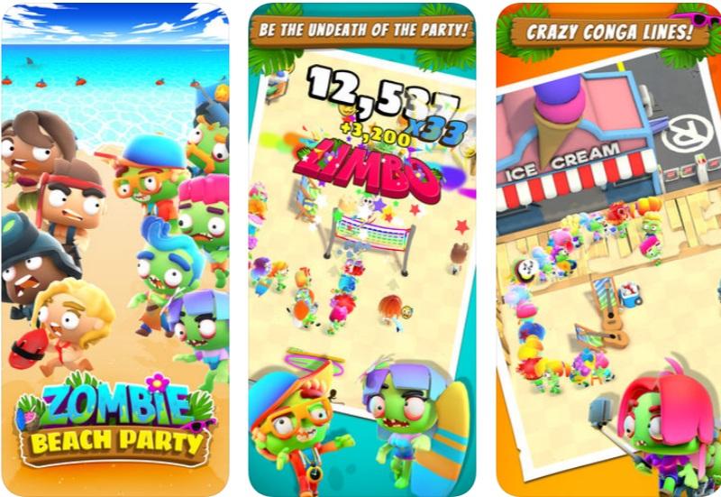 Bắt đầu tuần mới với 5 tựa game iOS đặc sắc và miễn phí (13/8) - ảnh 5