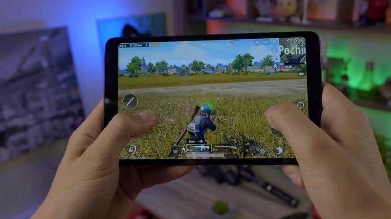 Ảnh minh họa Xiaomi Mi Pad 4