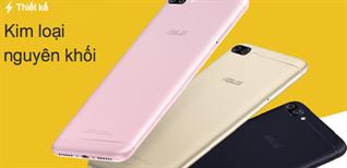 Top 5 smart phone bán chạy nhất tháng 7/2018 tại Điện máy XANH
