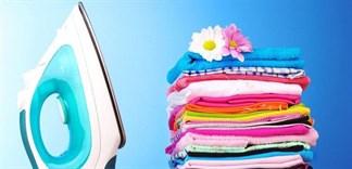 4 mẹo hay khử mùi hôi trên quần áo bất chấp thời tiết mưa gió