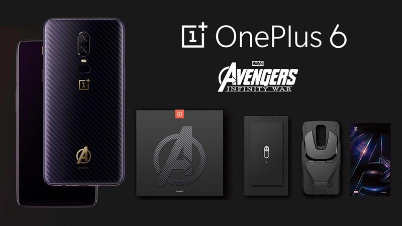 Top 10 phiên bản smartphone đặc biệt siêu ngầu trên thị trường 2