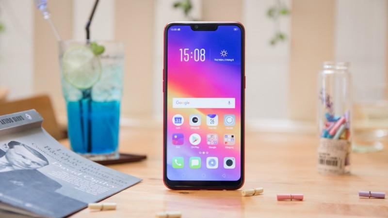 2. Smartphone giá rẻ có gì đáng để quan tâm?
