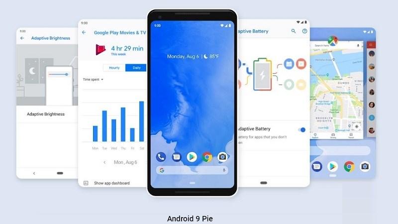 HMD xác nhận Nokia 3, 5, 6 và 8 sẽ được cập nhật Android 9 Pie