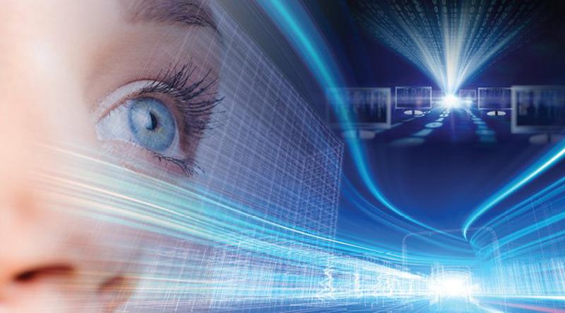 Vì sao ánh sáng xanh từ điện thoại di động lại làm hỏng tế bào mắt? 3