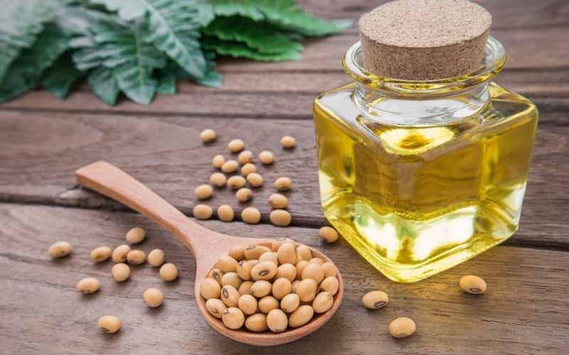 Dầu được chiết xuất trực tiếp từ đậu nành nên có hàm lượng dinh dưỡng cao.