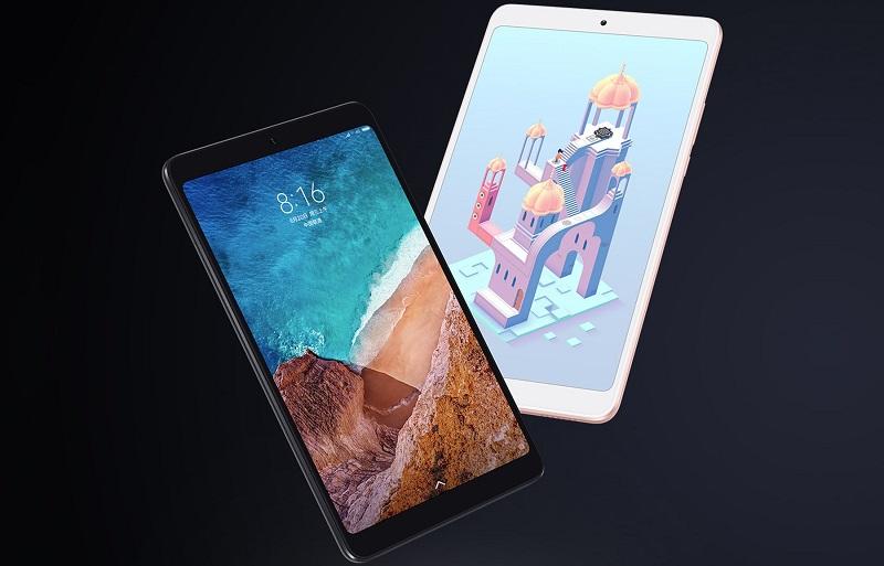 Xiaomi Mi Pad 4 Plus chính thức bán ra với giá 6.4 triệu đồng