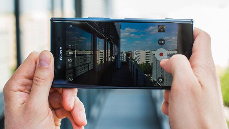 16 thủ thuật quay video đẹp bằng smartphone 3