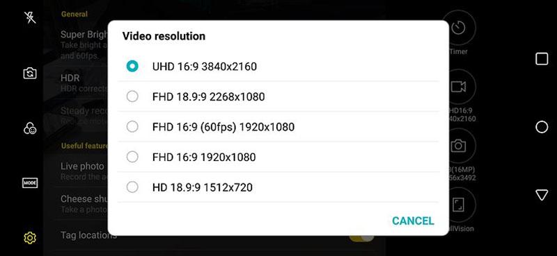 16 thủ thuật quay video đẹp bằng smartphone 4