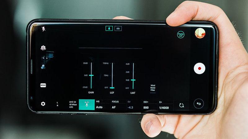 16 thủ thuật quay video đẹp bằng smartphone 7