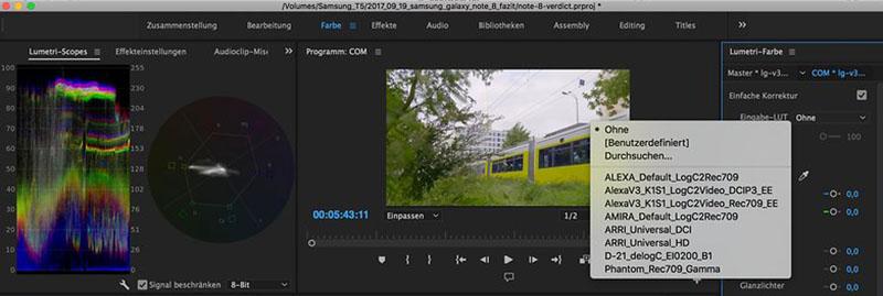 16 thủ thuật quay video đẹp bằng smartphone 8