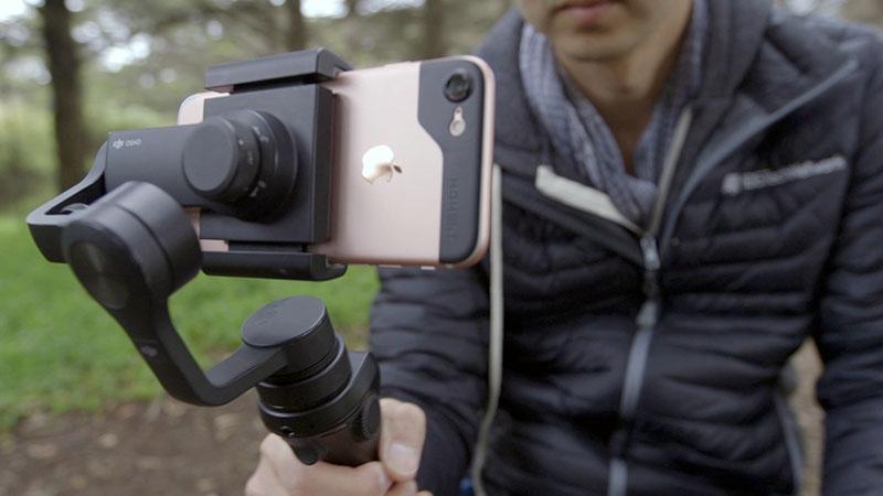 16 thủ thuật quay video đẹp bằng smartphone 9