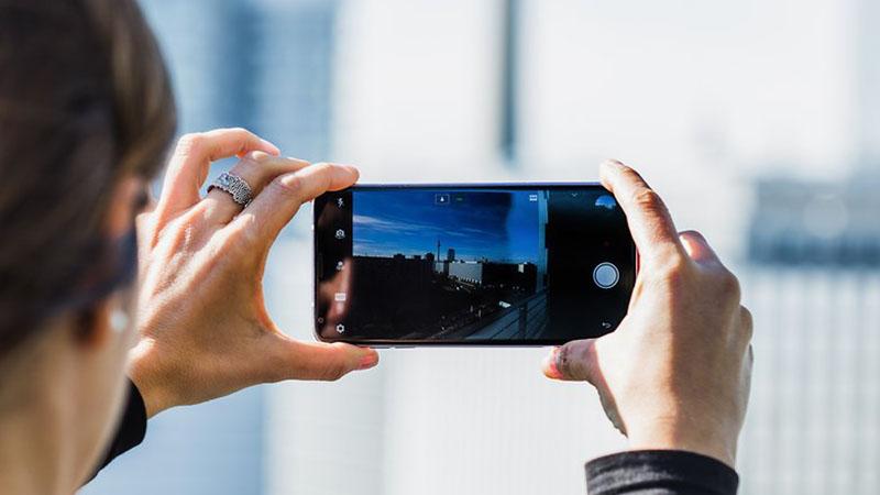 16 thủ thuật quay video đẹp bằng smartphone