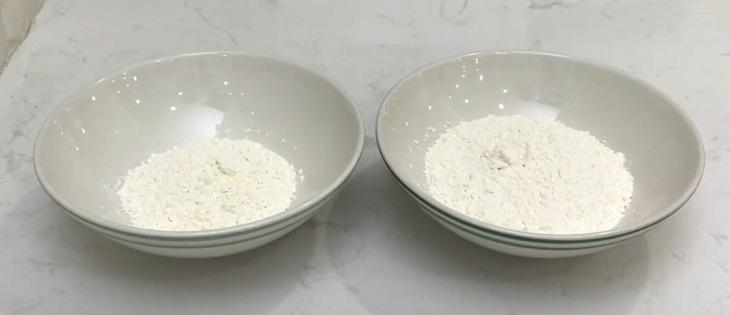 Bước 1 Sơ chế nguyên liệu Gà rán sốt cay kiểu Hàn Quốc