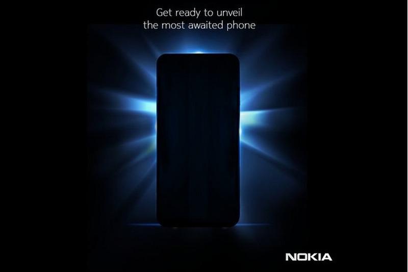 Smartphone được chờ đợi nhất của Nokia sẽ ra mắt vào ngày 21/8