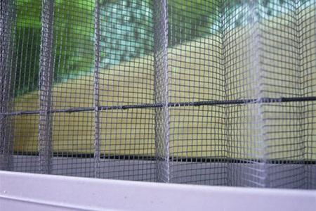 lưới chống chuột